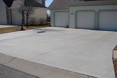 Independent Finishing Concrete Company